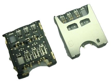 sim card manufacture